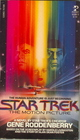 Star Trek the Motion Picture (The Human Adventure is Just Beginning)
