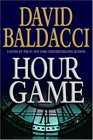 Hour Game (Sean King and Michelle Maxwell, Bk 2)