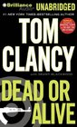 Dead or Alive (Plus Bonus Digital Copy of The Hunt for Red October) (Jack Ryan Series)