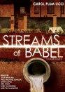 Streams of Babel