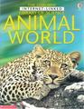 Animal World (Usborne Internet Linked Library of Science)
