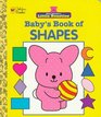 Baby's Book of Shapes