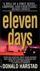 Eleven Days (Carl Houseman, Bk 1)