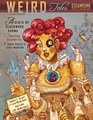 Weird Tales 355 The Steampunk Spectacular Issue
