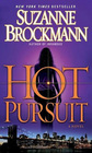 Hot Pursuit (Troubleshooters, Bk 15)