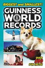 Guinness World Records Biggest and Smallest