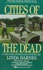 Cities of the Dead (Michael Spraggue, Bk 4)