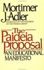 Paideia Proposal
