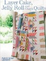 Jelly Roll Layer Cake  Charm Quilts