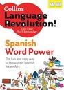 Word Power Spanish