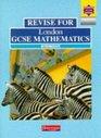 Revise for London GCSE Mathematics Intermediate