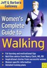 Womens Complete Guide to Walking