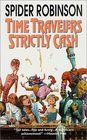 Time Travelers Strictly Cash: Strictly Cash