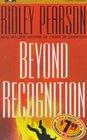 Beyond Recognition (Lou Boldt/Daphne Matthews, No 4) (Audio Cassette) (Abridged)
