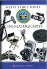 Cinematography Boy Scouts of America (Cat. No. 3238)