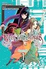 Rose Guns Days Season 2 Vol 1