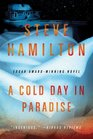 A Cold Day in Paradise (Alex McKnight, Bk 1)