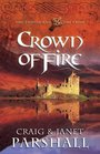 Crown Of Fire (The Thistle and the Cross)