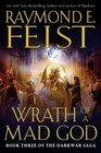 Wrath of a Mad God (Darkwar Saga, Bk 3)