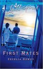 First Mates (Love Inspired, No 288)