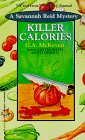 Killer Calories (Savannah Reid, Bk 3)