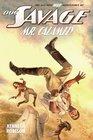 Doc Savage: Mr. Calamity (The Wild Adventures of Doc Savage)