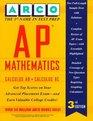 Ap Mathematics Calculus Ab and Calculus Bc