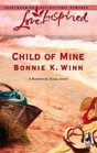 Child of Mine (Rosewood, Texas, Bk 2)