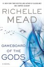 Gameboard of the Gods (Age of X, Bk 1)