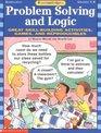 Funtastic Math Problem Solving and Logic