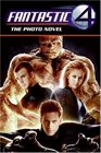 Fantastic Four The Photo Novel