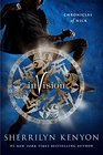 Invision (Chronicles of Nick, Bk 7)