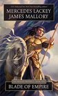 Blade of Empire Book Two of the Dragon Prophecy
