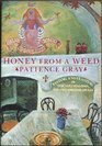 Honey from a Weed: Fasting and Feasting in Tuscany, Catalonia, the Cyclades, and Apulia