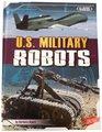US Military Robots