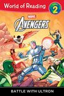 World of Reading Avengers Battle With Ultron Level 2