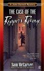 The Case of The Ripper's Revenge (John Darnell, Bk 4)