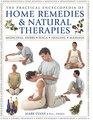 The Practical Encyclopedia of Home Remedies  Natural Therapies Medicinal Herbs Yoga Healing Massage