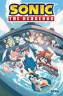 Sonic The Hedgehog Vol 3 Battle For Angel Island