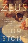 Zeus A Journey Through Greece in the Footsteps of a God
