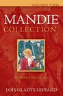 The Mandie Collection Vol 2 Books 6-10