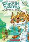 Wave of the Sea Dragon Branches Book