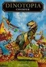 Chomper (Dinotopia (Hardcover Bullseye Books))