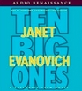 Ten Big Ones (Stephanie Plum, Bk 10) (Audio CD) (Abridged)
