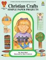 Christian Crafts - Simple Paper Projects