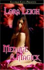 Menage a Magick (Wizard Twins, Bk 1)