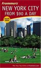 Frommer's New York City from 90 a Day