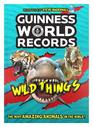 GWR 2019 Amazing Animals Wild Things