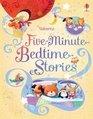 5 FiveMinute Bedtime Stories