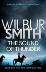 The Sound of Thunder The Courtney Series 2
